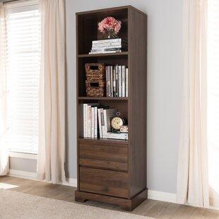 Ivy Bronx Banta Standard Bookcase