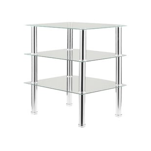 Lucile Side Table By Metro Lane