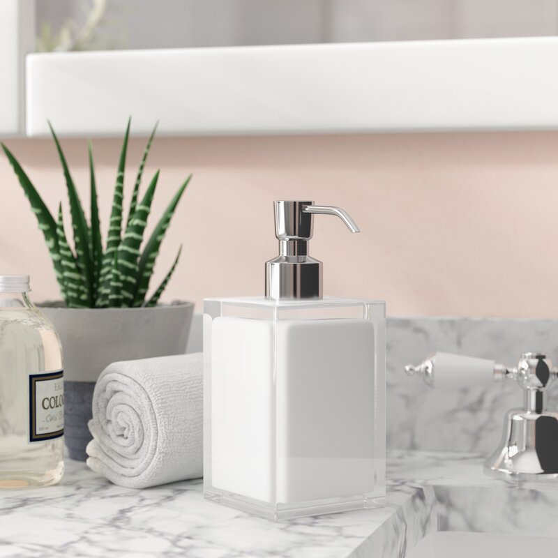 Knecht Soap Dispenser