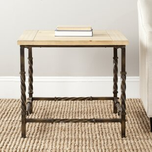 Rowan End Table by Williston F..