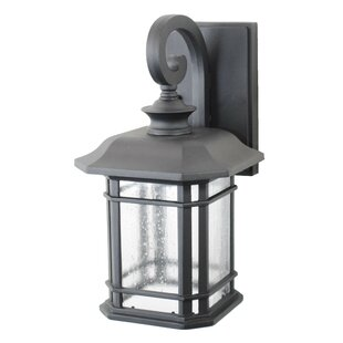 Falstaff Outdoor Wall Lantern