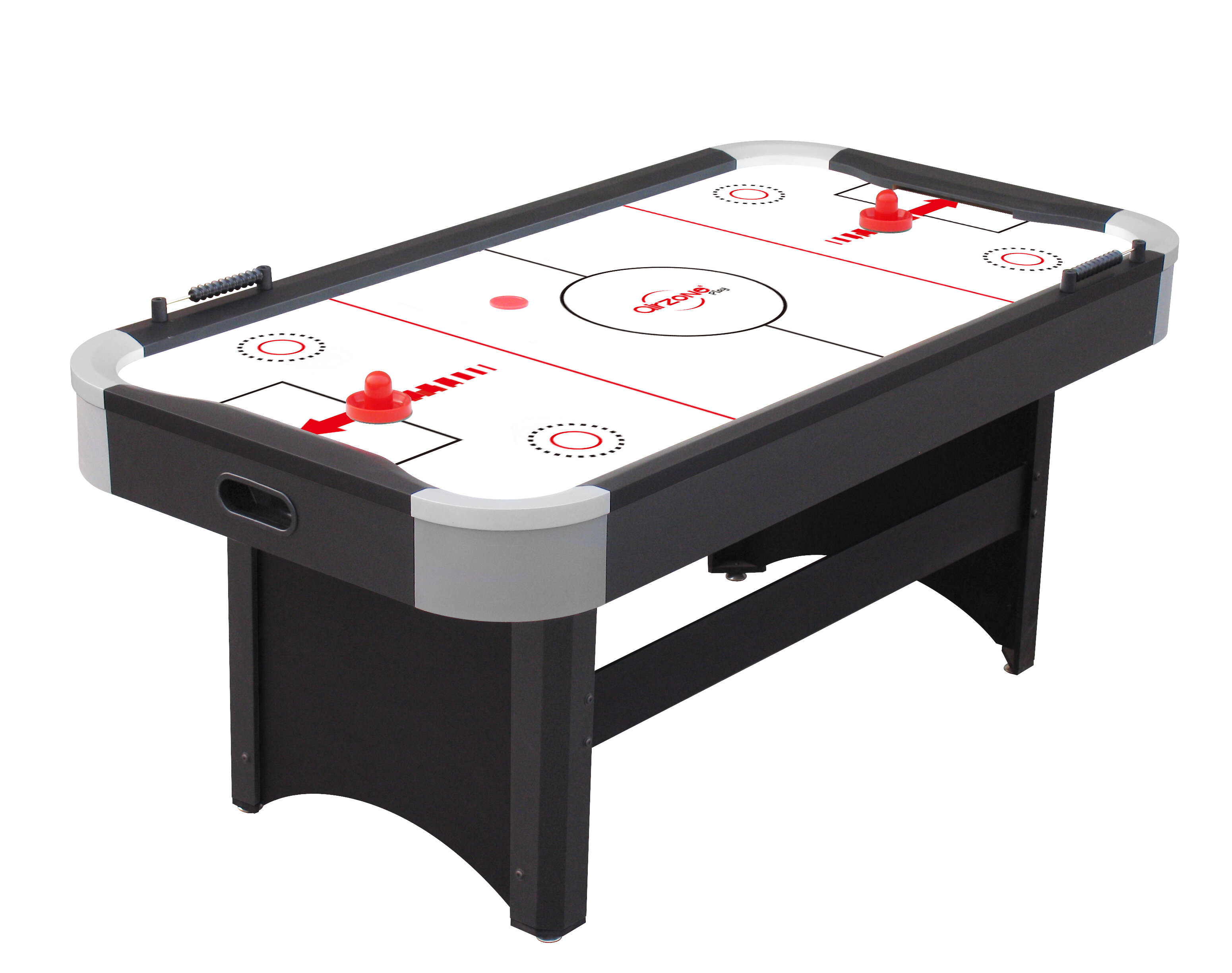 Airzone Play Airzone 6 Air Hockey Table Reviews Wayfair
