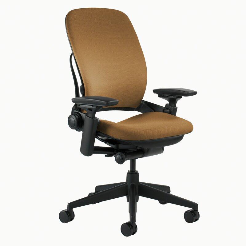 Leap® Desk Chair