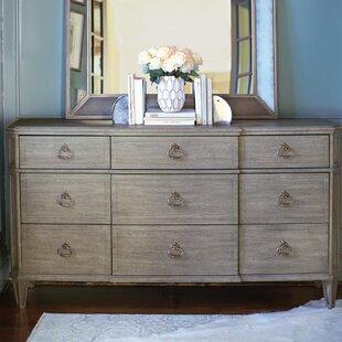 Marquesa 9 Drawer Dresser ..