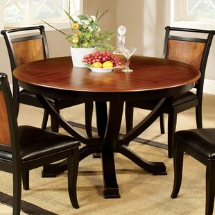 Hugley Dining Table by DarHome Co Purchase