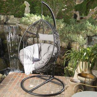Broyhill Outdoor Swing Chair Wayfair