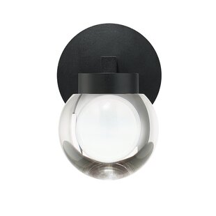 Compare Atom LED Outdoor Sconce By Modern Forms