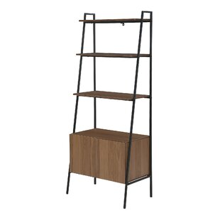 Caldwell Ladder Bookcase By Williston Forge