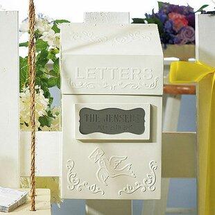 Decorative letter h wayfair decorative letter box altavistaventures Choice Image