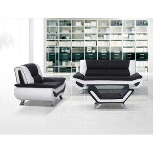 white living room set. Berkeley Heights 2 Piece Living Room Set White Sets You ll Love  Wayfair