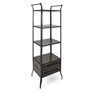 Shavon Etagere Bookcase