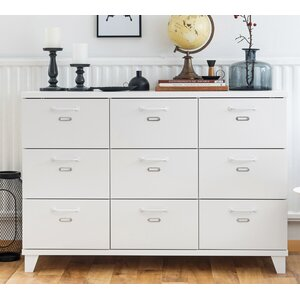 Sideboard Scully von ModernMoments