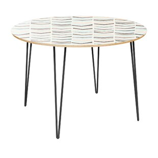 Wrought Studio Camp Mabry Dining Table