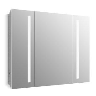 Verdera Lighted Medicine Cabinet, 40