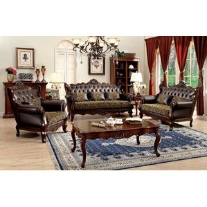 Hankins Traditional Living Room Collection by Astoria Grand