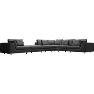Modloft Perry Sectional wi..