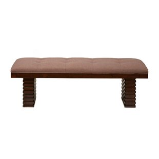Gladwin Upholstered Bench by Ivy Bronx
