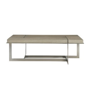 Bernhardt Mosaic Coffee Table