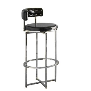 Speicher 30 Swivel Bar Stool Latitude Run