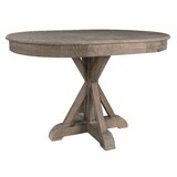 Maryanne Solid Wood Dining Table