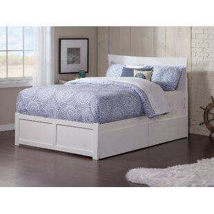 Look for Wrington Storage Platform Bed by Red Barrel Studio Reviews (2019) & Buyer's Guide