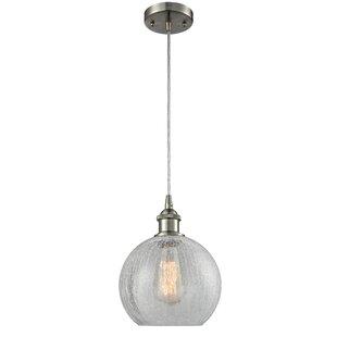 Garduno 1-Light Globe Pend..