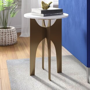 Roepke Side Table