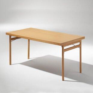 Kensett Folding Dining Table By Ebern Designs