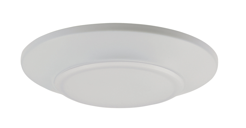 Circle White Shade Flush Mount Lighting You Ll Love In 2021 Wayfair