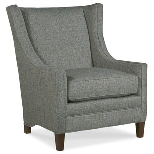 Grant Wingback Chair by Fairfield Chair