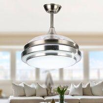 Dyson Bladeless Ceiling Fan Wayfair Ca