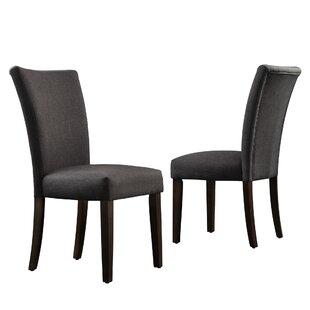 Doerr Upholstered Side Chair (Set of 2)