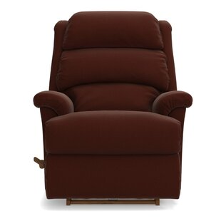 Astor Manual Rocker Recliner
