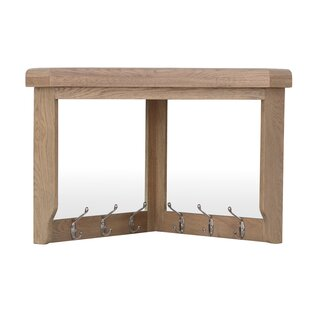 Isabeau Wall Mounted Coat Rack By House Of Hampton