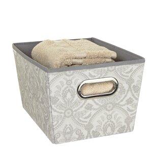 maisie storage bin by laura ashley