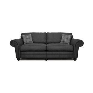 Harshal 4 Seater Sofa By Rosalind Wheeler