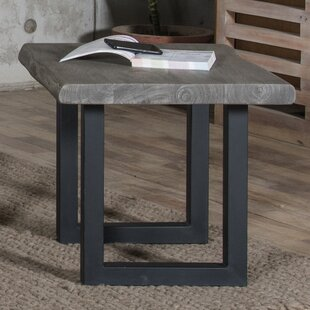 Union Rustic Speedwell End Table