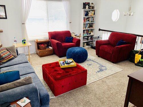 3000+ Eclectic Room Design Ideas | Wayfair