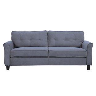 Woodbridge Classic Ultra Standard Sofa by Ebern Designs