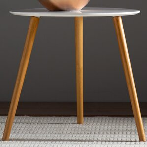 Phoebe End Table by Langley Street