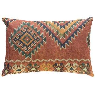 Jennie Global Linen Throw Pillow