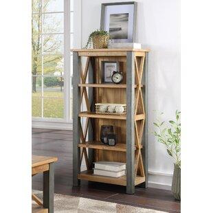 Calvillo Bookcase By Williston Forge