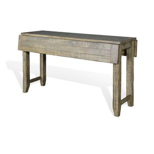 Hazeldell Console Table By Breakwater Bay