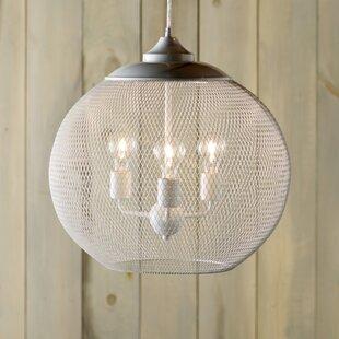 Mercury Row 3-Light Pendant