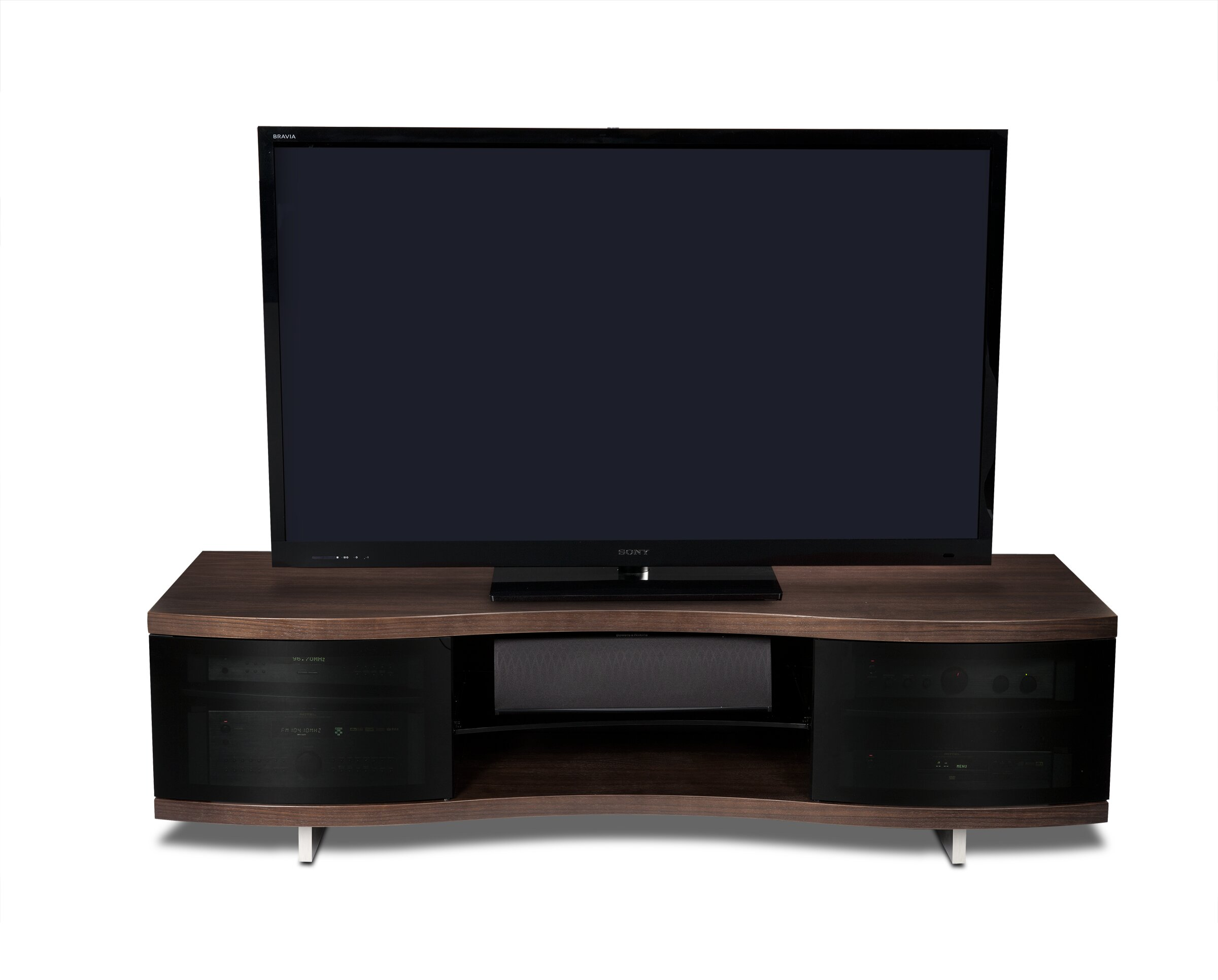 Ola TV Stand for TVs up to 75
