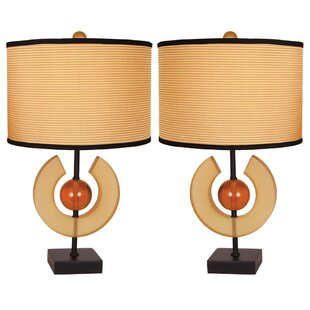 Mcgowan 27 Table Lamp (Set of 2)