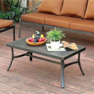 Robinett Coffee Table