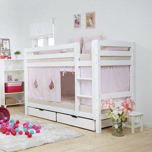 Premium European Single Bunk Bed By Hoppekids