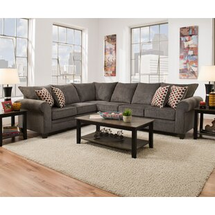 Alcott Hill Degory Sectional