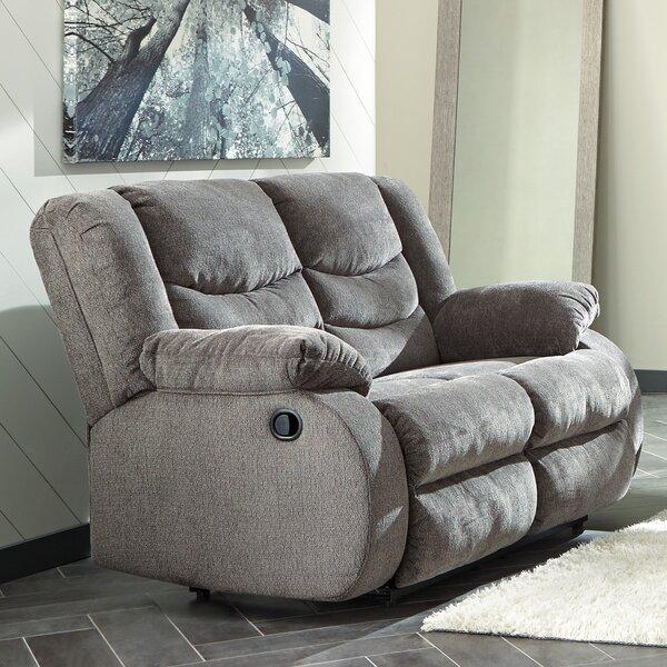 Excellent Rv Reclining Loveseat Wayfair Ca Customarchery Wood Chair Design Ideas Customarcherynet